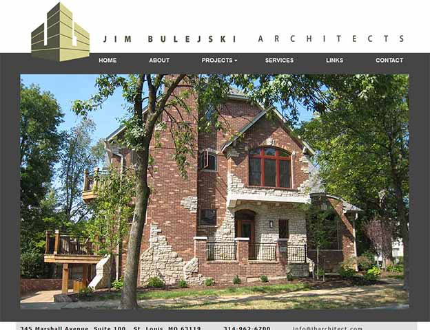 Jim Bulejski Architects